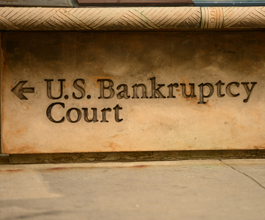 We provide a full range of bankruptcy and creditors rights services.