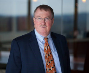 John J. White