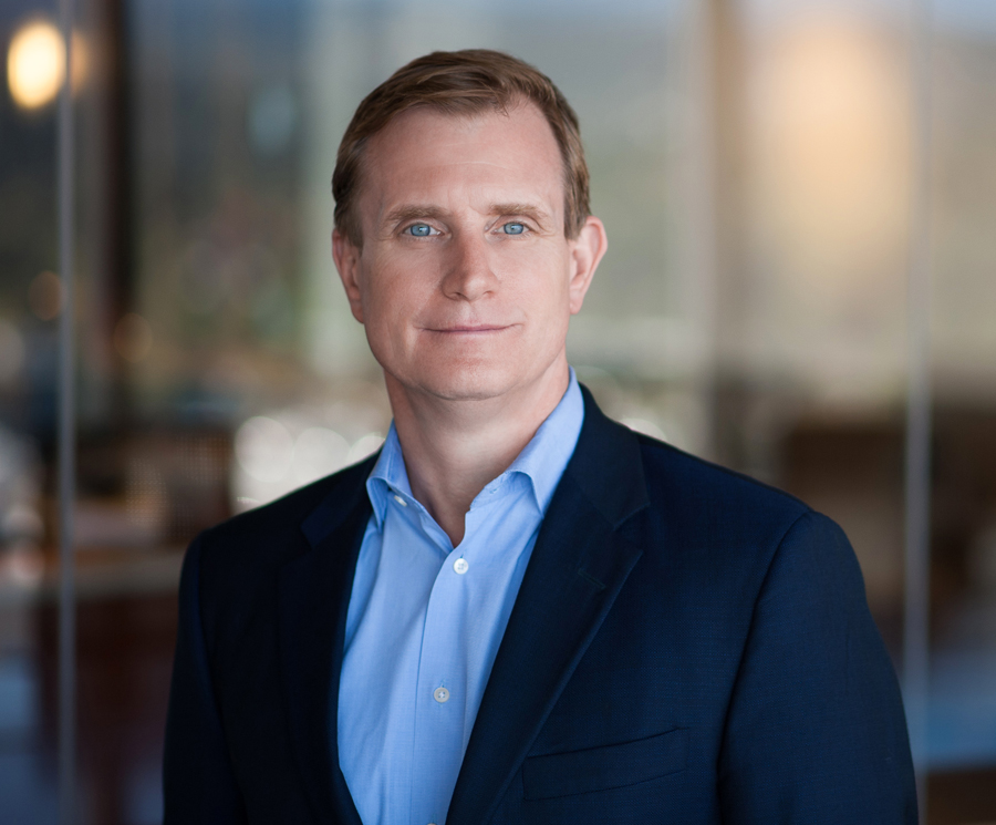 Patrick M. Moran