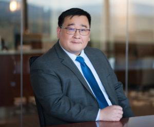 Donald S. Lam